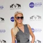 Paris Hilton radi na novom albumu