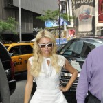Paris Hilton promoviše svoj novi šou