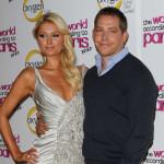 Paris Hilton raskinula s dečkom