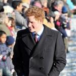 Princ Harry opet slobodan