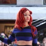 "Rihanna: ""Ja sam rok zvezda a ne roditelj!"""