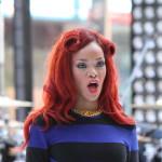 Nespretna Rihanna pala na svom koncertu