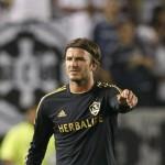 David Beckham: Kćerku smo nazvali po Diznijevom liku