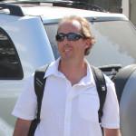 Uhapšen James Rainford koji je pratio Paris Hilton