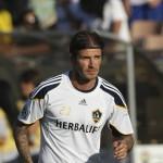 David Beckham dodao ime kćerkice na svoje kopačke i objavio zajedničku sliku