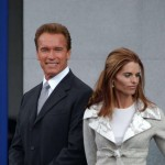 Arnold Schwarzenegger i Maria Shriver zajedno na proslavi rođendana