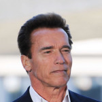 Arnold Schwarzenegger snima vestern