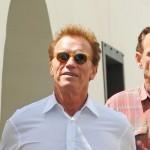 Arnold Schwarzenegger planira da ostavi supruzi više od polovine imovine?