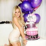 Ashley Tisdale povela drugarice na proslavu u Las Vegas