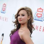 """Demi Lovato: """"Nova pesma mi je pomogla da shvatim koliko su stvari bile loše"""""""