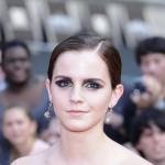 """Emma Watson se """"uozbiljila"""" za premijeru filma"""