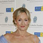 J.K. Rowling dobila narukvicu s 40 dijamanata u znak zahvalnosti za Harryja Pottera