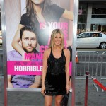 "Široki osmeh Jennifer Aniston ne premijeri filma ""Horrible Bosses"""