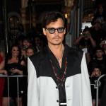 """Johnny Depp želi Russella Branda u """"Piratima s Kariba""""?"""