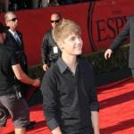 Justin Bieber peva za Beckhamove klince, želi fudbalske lekcije zauzvrat