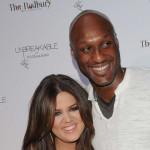 Khloe Kardashian i Lamar Odom umalo ubili motociklistu