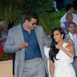 Kim Kardashian zove preko hiljadu ljudi na svadbu