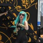 """""""Lady GaGa se izgladnjuje i uzima svakakve droge"""""""