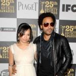 """Lenny Kravitz: """"Moja kćerka mi je najbolji prijatelj"""""""