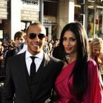 Verili se Lewis Hamilton i Nicole Scherzinger?