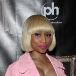 Nicki Minaj plaća kaznu od 11 dolara zbog psovanja
