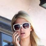 Paris Hilton napustila intervju nakon što su je nazvali bivšom zvezdom