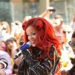 Nakon Megan Fox, Rihanna reklamira Armanijev donji veš