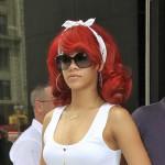 Rihanna odala počast preminuloj obožavateljki