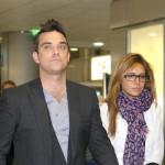 """Robbie Williams: """"Na sledećoj turneji s nama će biti mali Williams"""""""