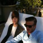 Justin Bieber uveren da će Beckhamovi dobiti još dece