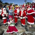 U Danskoj održan kongres Deda Mrazova
