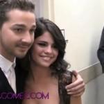 Selena Gomez presrećna jer je upoznala Shiu LaBeoufa