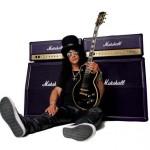 Šta će nam Slash svirati na današnjem koncertu?