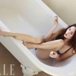 Megan Fox u oskudnom izdanju pozirala za Elle