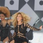 Beyonce želi da otvori školu plesa