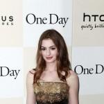 "Anne Hathaway: ""Verujem u ljubav na prvi pogled"""