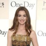 Da nije glumica, Anne Hathaway bi bila časna sestra