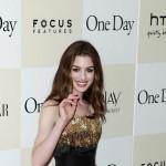 """Anne Hathaway o svojoj dijeti: """"Živim na kelju i prašini"""""""