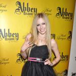 Avril Lavigne predstavila svoju novu kolekciju odeće