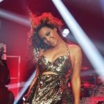 Beyonce oduševila u intimnoj atmosferi
