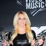 "Lady GaGa tražila poljubac od Britney: ""Lepila sam njene postere po zidu"""