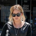 Hilary Duff: zanosna i kao trudnica