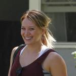 Hilary Duff dobila 100,000 dolara zbog izgubljene uloge