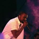 I Kanye West se razbio na koncertu