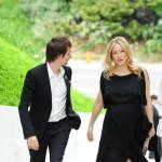 Ponosni otac Matt Bellamy objavio slike Kate Hudson i njihove bebe