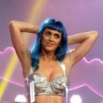 Katy Perry presrećna zbog dostizanja rekorda Michaela Jacksona