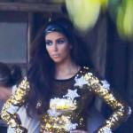 Ko dolazi a ko je odbio poziv za svadbu Kim Kardashian?