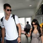 Kim Kardashian postaje Kim Kardashian Humphries