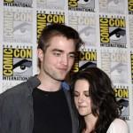 "Robert Pattinson: ""Razvalio sam krevet na snimanju s Kristen"""