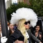 Lady GaGa najmlađa među najmoćnijim ženama sveta
